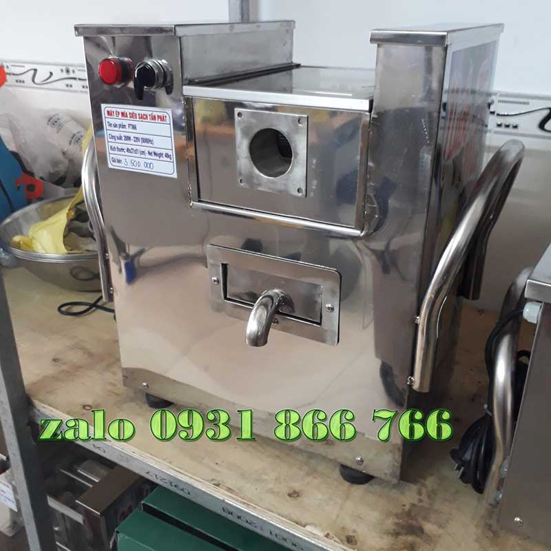 Sugar Filling Machine Mini - PT866