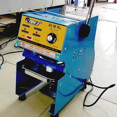 Handle Sealing Machine Eton - D7