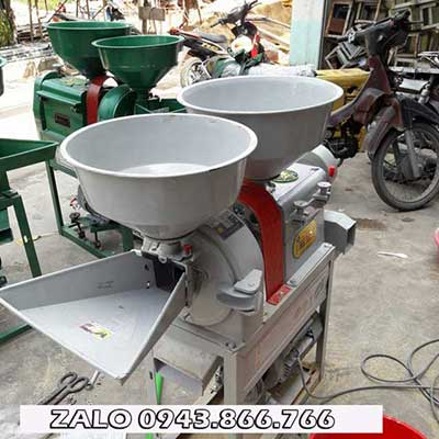 Family rice grinder TF888